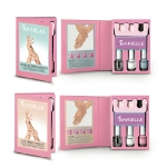 French Mini Kit ice ve pink